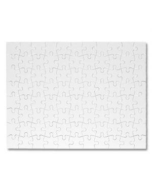 Puzzle A4 88 dílků