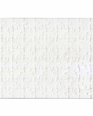 Puzzle A5 filcové 20×15 cm 80 dílků