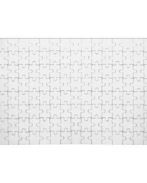 Puzzle A4 20×30 cm 120 dílků