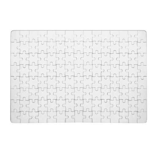 Puzzle A4 magnetické 20x30 cm 126 dílků