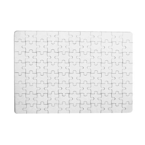 Puzzle A5 14 x 20 cm 80 dílků