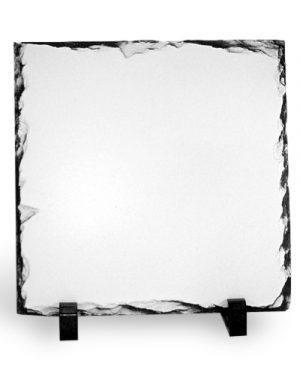 Žulový foto kámen 150×150 mm – čtverec