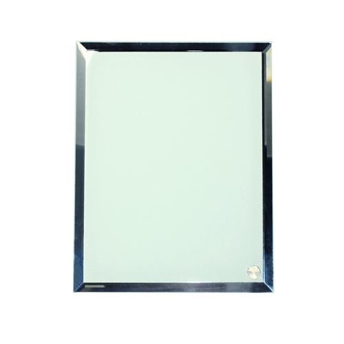 Rámeček skleněný 17x22 cm